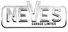 Neves Garage Logo